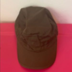 RAPID DOMINANCE OLIVE GREEN ADJUSTABLE HAT L